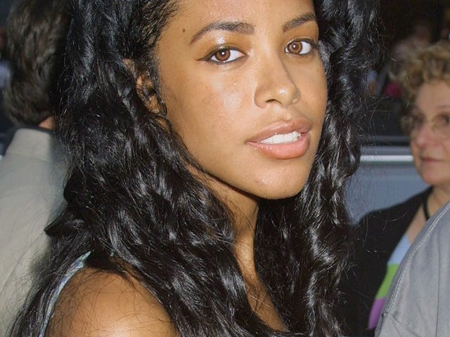 MAC Cosmetics Announces Aaliyah Collection<em></em>