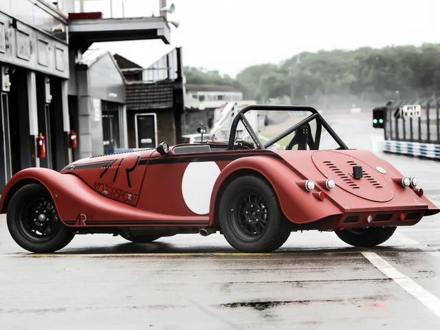 Aero Racing (Morgan Motorsports)