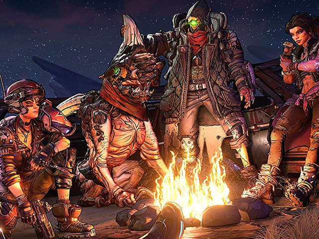 Borderlands 3's Quest Cycling Option Is Amazing