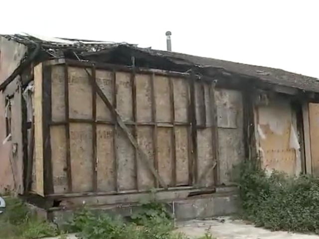 A Burned-Out Husk of a House Is Selling for $800,000 in Silicon Valley
