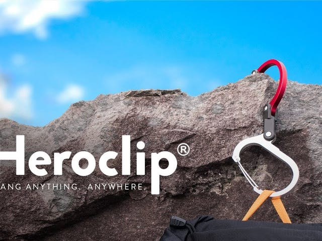Get Hooked On Heroclips With This Preorder Deal