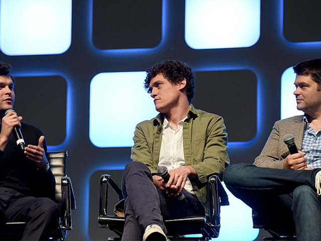 Report: Lucasfilm Was So Concerned About Alden Ehrenreich's Han SoloPerformance It Brought in an Acting Coach