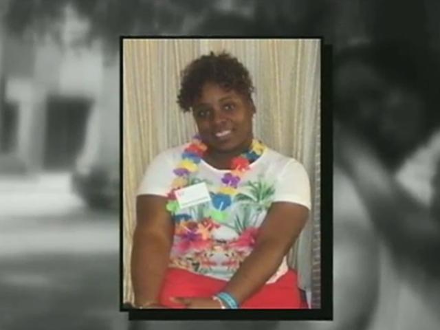 Mujer NC disparó fatalmente mientras estaba en la ciudad para asistir a un funeral