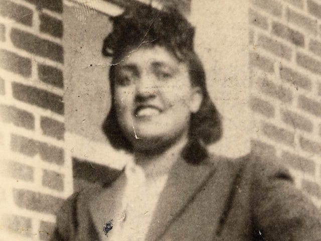 For the Henrietta Lacks Family, It's a Matter of Who Gets to Tell Their Story