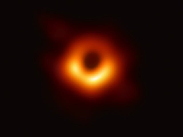 Another Hoax: Black Holes Exist