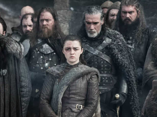 The Game of Thrones Showrunners Have Finally Broken Their Silence…on the Coffee Cup