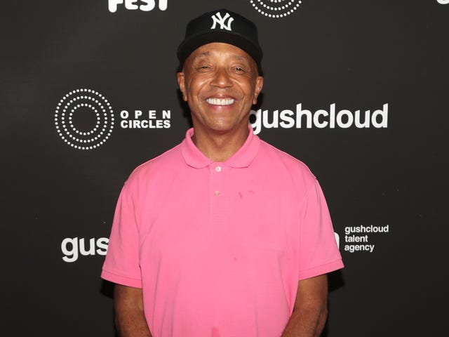 Russell Simmons Accuser Calls Out Offensive Breakfast Club Interview