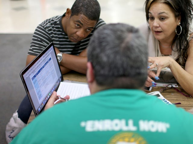 ACA Enrollment Ends Today in Most States
