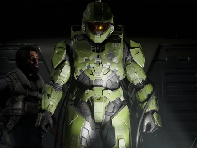 Die Halo-TV-Show hat gerade zwei - eigentlich drei - sehr interessante Charaktere besetzt