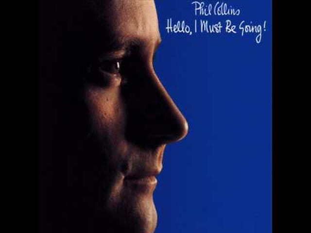 Phil Collins – 'Can't Hurry Love'