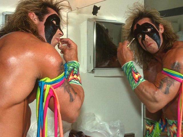 Why Does WWE Honor The Ultimate Warrior?