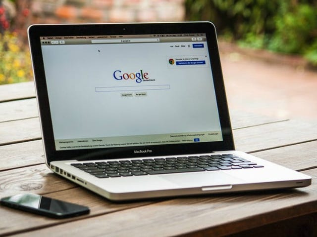 How to Bring Back Google's Missing 'View Image' Button