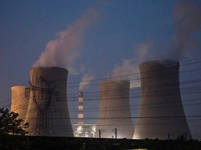 चिंताजनक रिपोर्ट 2050 के माध्यम से वैश्विक ऊर्जा से संबंधित उत्सर्जन बढ़ा सकती है