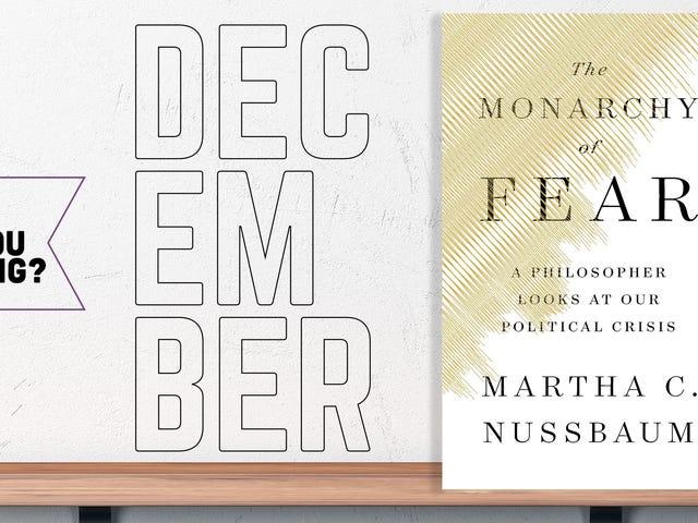 12月に何を読んでいますか?