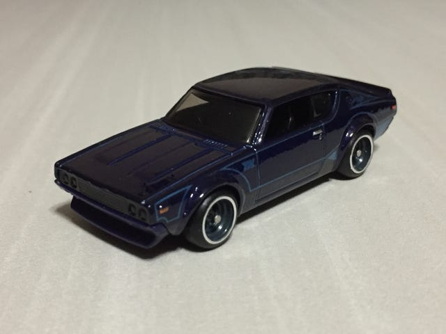 Another $uper...