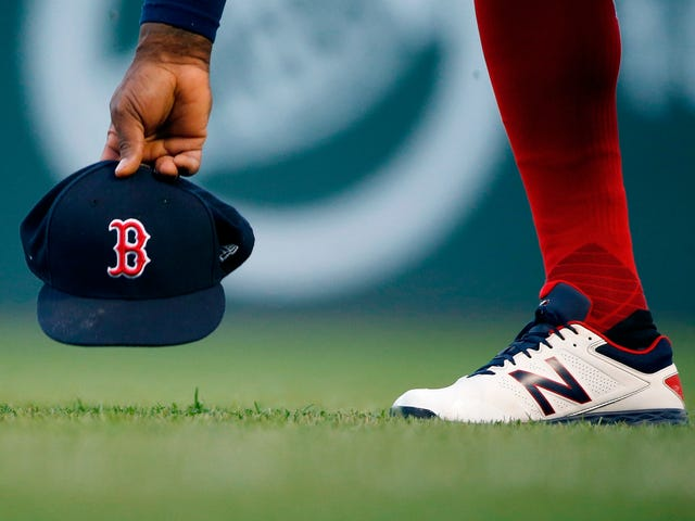 Red Sox Fan Electrocuted While Train-Surfing [Correction]