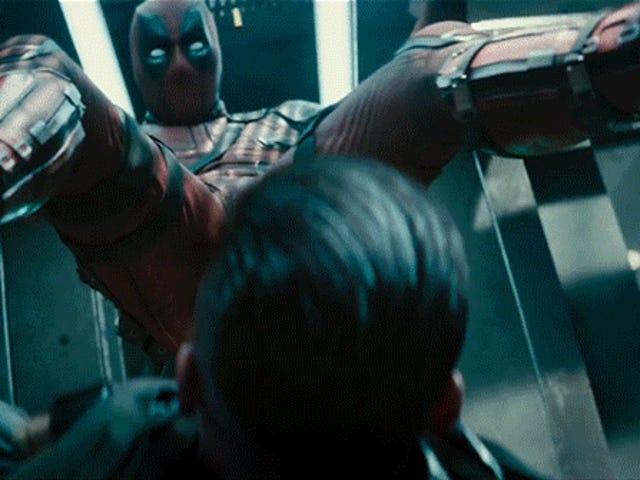 Το Fantastic Final <i>Deadpool 2</i> Trailer παρουσιάζει τον πλήρη κατάλογο X-Force <em></em>