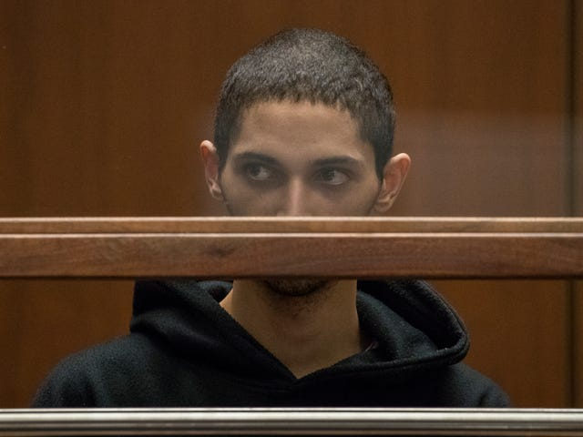 Fatal Call Of Duty Swatter Pleads Guilty To 51 Charges