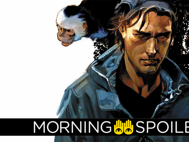 Intriguing Rumors About the Cast of the Y: The Last Man TV Show