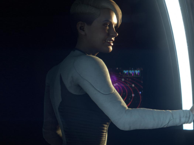 BioWare Fixes <i>Mass Effect: Andromeda</i> Bug That Laver Du Romance To Companions