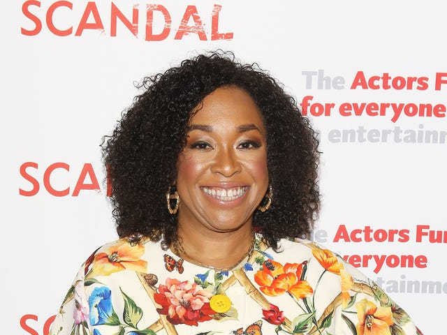 Shonda Rhimes Reveals 8 New Shows Coming to Netflix