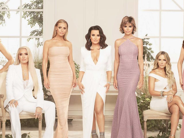 What You Can Learn About Personal Finance From the Real Housewives