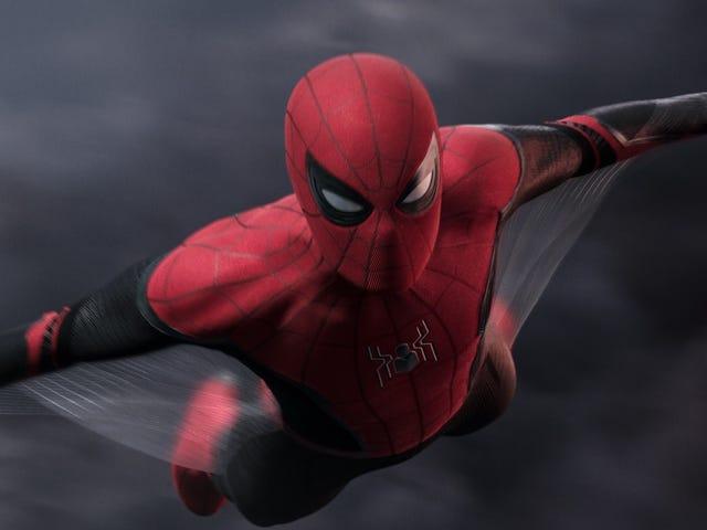 Spider-Man: loin de chez Spoiler, la zone de discussion s'envole
