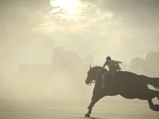 Why Remakes, Like Shadow of the Colossus, Are Awesome