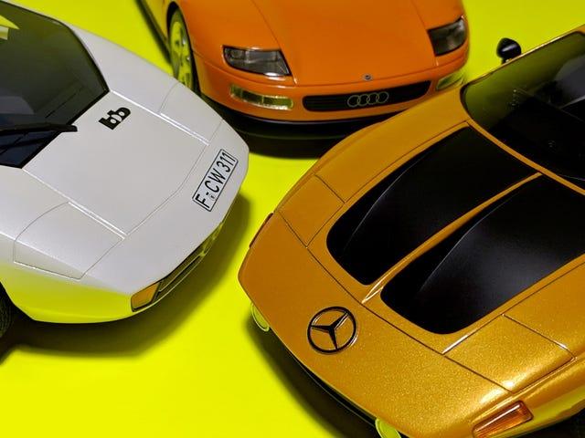 Samochody koncepcyjne