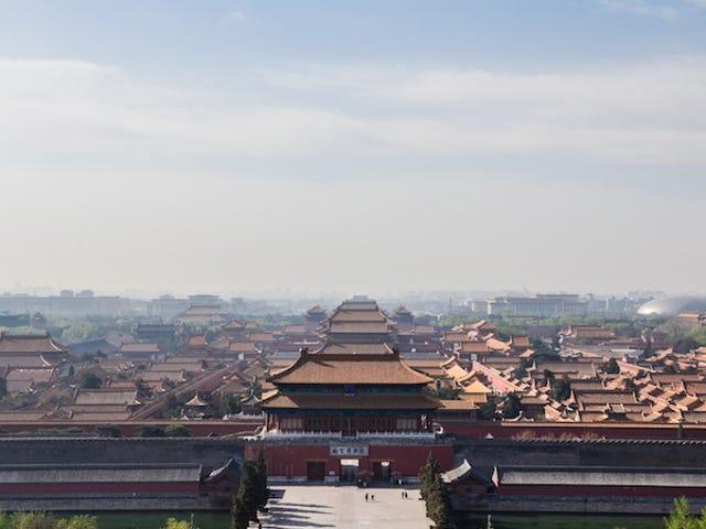 Apa yang Harus Dilakukan Apabila Melawat Bandar Smoggy