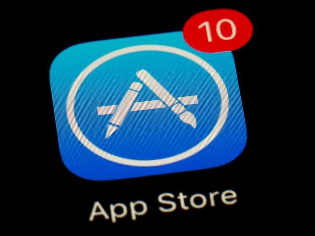 Rapport: App-udviklere af skærmtid siger, at Apple systematisk sparker dem fra App Store