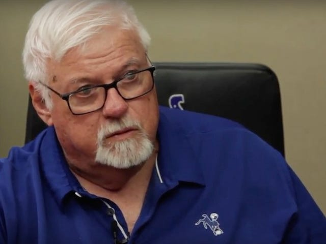 Longtime Colts Radio Announcer Retires After Using N-Word In Front Of Black Colleague