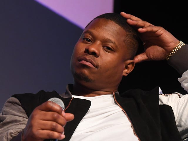 Jason Mitchell Reportedly Arrested on Felony Weapon and Drug Charges in Mississippi