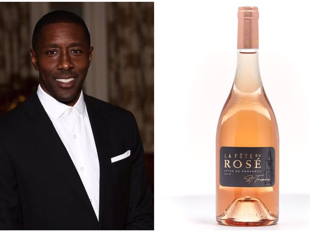 'Inclusive by All Means': Meet Donae Burston, the Black Spirits Guru Who Launched His Own Luxury Rosé