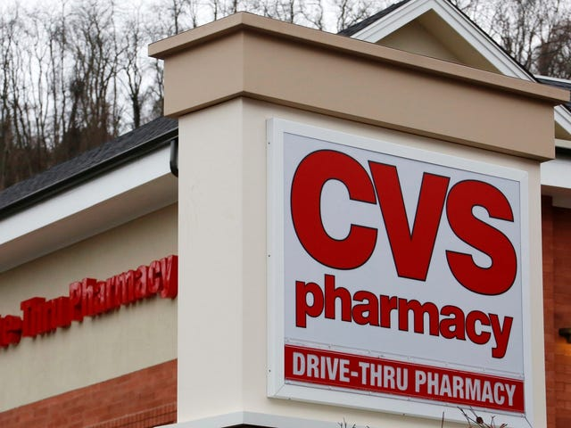 Spooked by Amazon, CVS Decides to Buy Massive Health Insurer Aetna