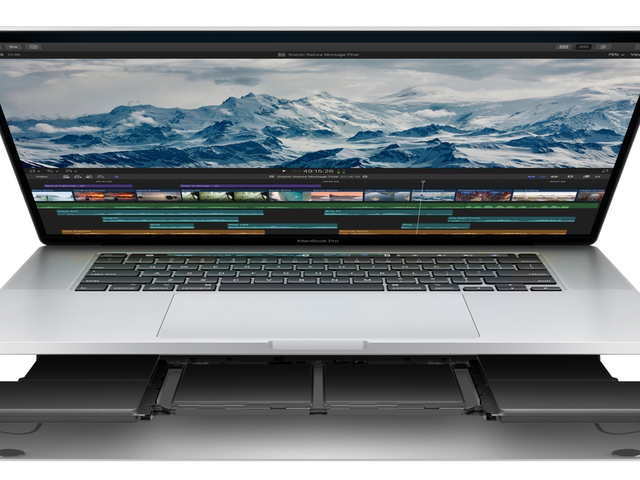 Should You Buy Apple's New 16-Inch MacBook Pro?