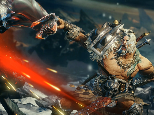 Blizzard Says It Wasn't Expecting Fans To Be This Angry About Diablo Immortal