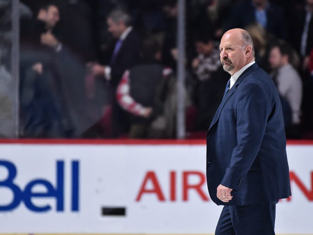What In The Damn Heck, Canadiens Fire Michel Therrien And Hire Claude Julien