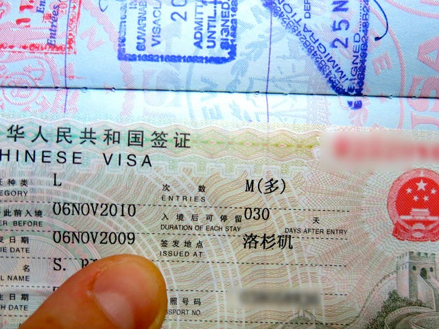 How to Apply for the Most Difficult Tourist Visas