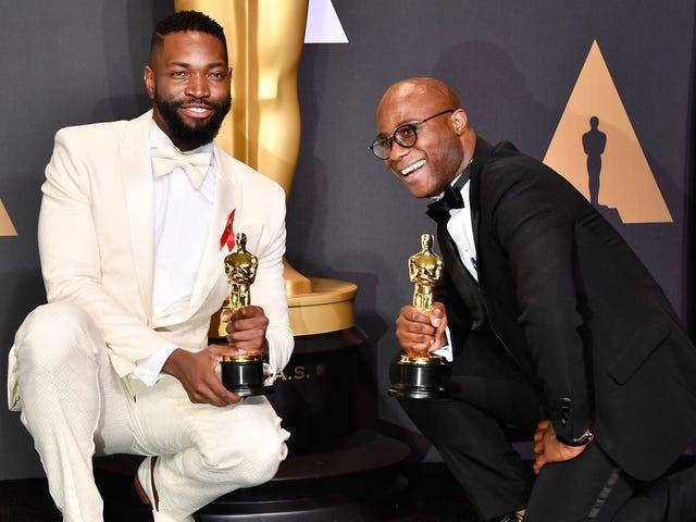 Moonlight Gets Huge Box Office Bump Because Sometimes Awards Do Matter