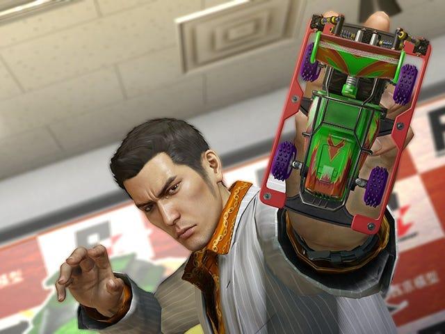 Yakuza 0 अमेज़ॅन पर कभी सस्ता नहीं था