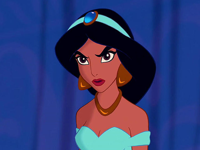One of the Screenwriters of the Original <i>Aladdin </i>Has a Big Complaint About the Remake