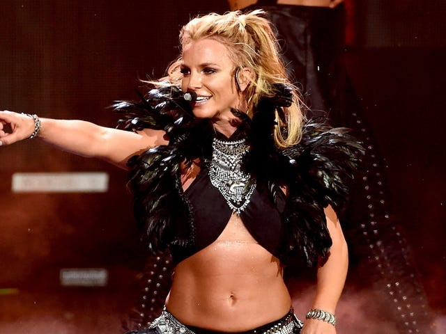 Britney Spears im Rechtsstreit über Bumble Dating App Produktplatzierung Deal