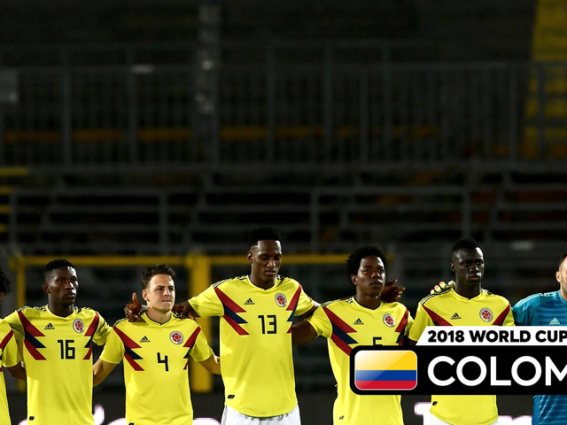 Can James Rodríguez One-Up Himself And Lead Colombia Even Deeper Into The World Cup?
