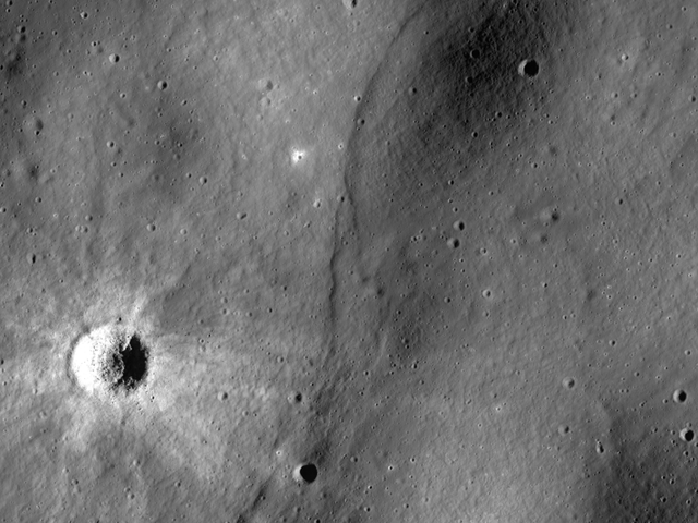 New Analysis of Apollo-Era Moonquakes Shows the Moon Could Be Tectonically Active