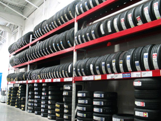 Speak to me of your experience using Tirerack.com