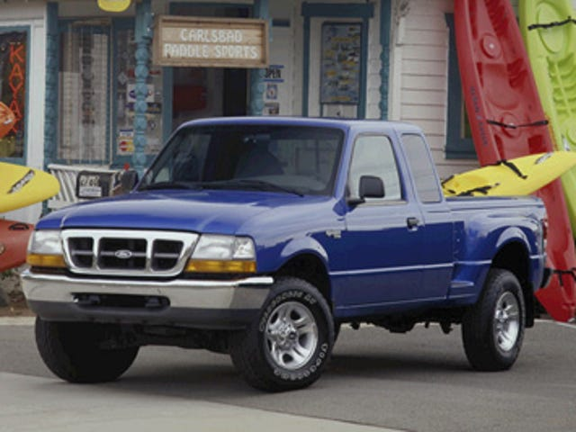 First Gear- '99 Ranger