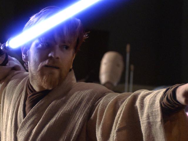 Ewan McGregor habría firmado ya su regreso a Star Wars como Obi-Wan Kenobi