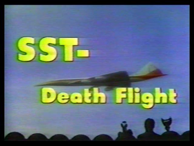 SST - Політ смерті