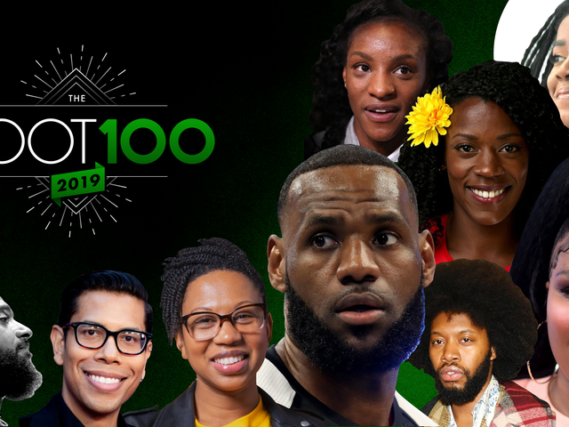 Countdown to The Root 100: Who's No. 1? Here's a Preview of the Top Honorees in Entertainment, Arts and Sports